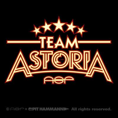 """ASP """"Team ASTORIA"""""""