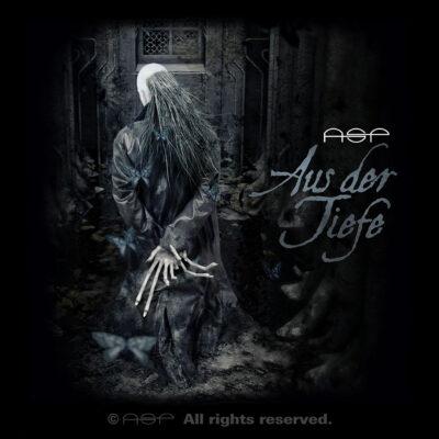 """ASP Album-Cover """"Aus der Tiefe"""""""