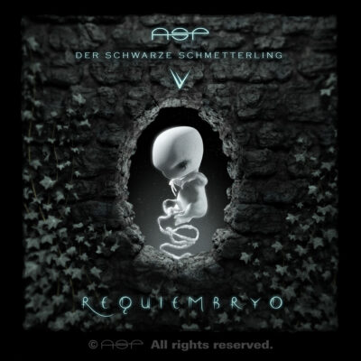 "ASP Album-Cover ""Requiembryo"""
