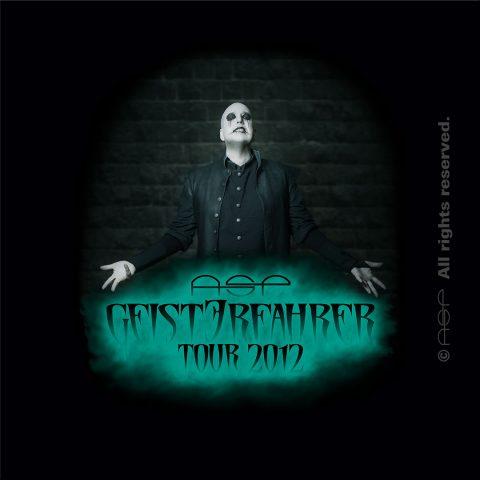 Geisterfahrer-Tour 2012
