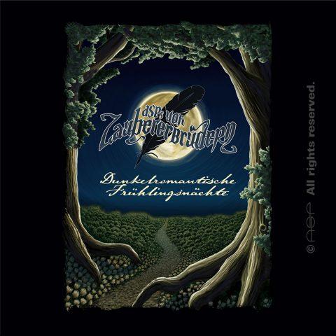 Dunkelromantische Frühlingsnächte Tour 2014